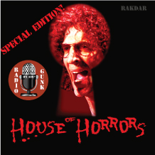 "Special Edition – Howard and the ""House of Horrors"""
