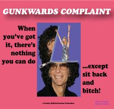 Gunkwards Complaint