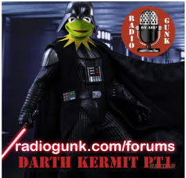 Weaks in Review for January Darth Kermit Part 1
