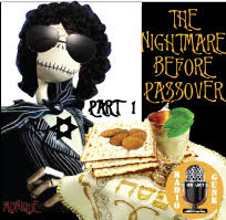 Radio Gunk Weaks in Review March Part 1 – The Nightmare before Passover