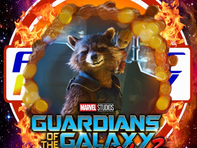 Fantastic Fourplay – Guardians of The Galaxy Vol 2 – A review