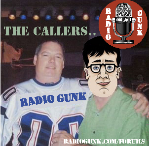 Radio Gunk – A Chat with The Callers
