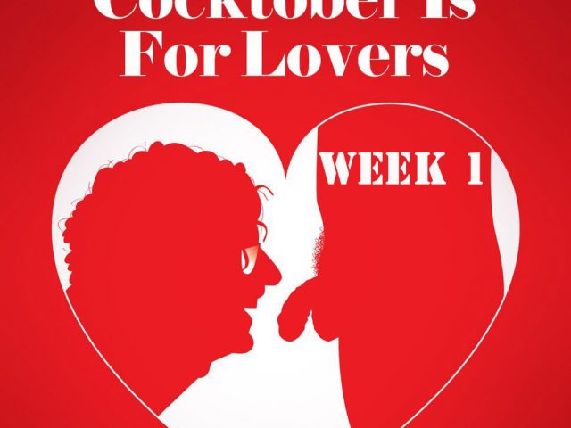 Cocktober Week 1 The Cock Starts Here