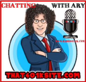 A chat with Ary – a Gunk Discussion and Debate