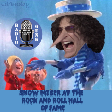 Howard Stern will not be edited – Our RRHOF Speech Review