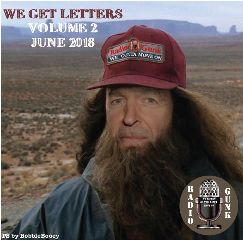 We Get Letters Volume 2 June 2018