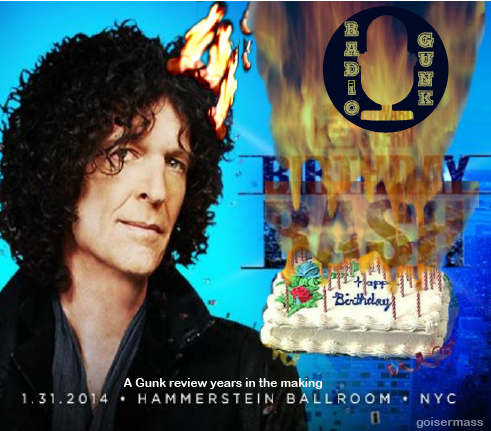 Howard Stern Birthday Bash, Finally, a Review