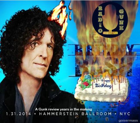 Howard Stern Birthday Bash, Finally, a Review