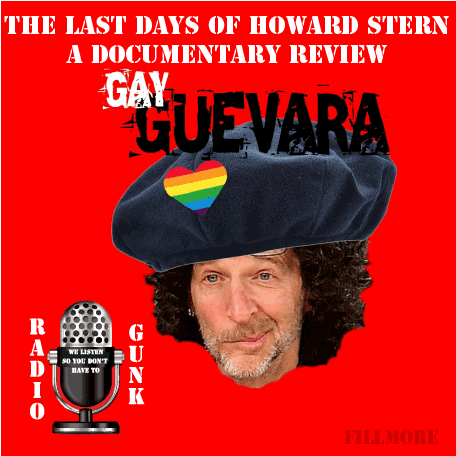 The Last Days Of Howard Stern a Documentary Review