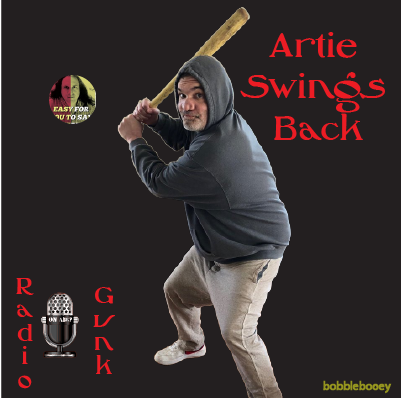 Artie Lange Swings Back!