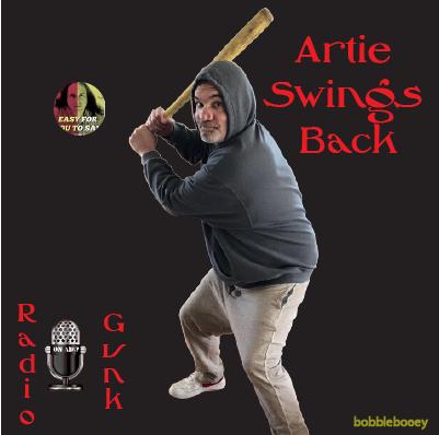 Artie Lange Swings Back!