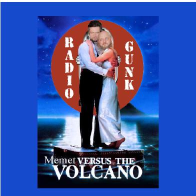 Memet vs. The Volcano