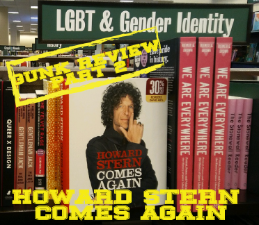Howard Stern Comes Again Book Review – The Interviews & Lies!