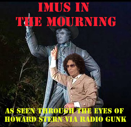Imus in the Mourning