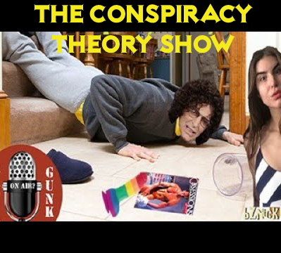 The Howard Stern Conspiracy Theory Show