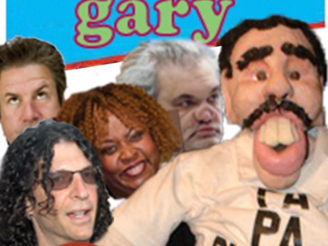 EVERYBODY HATES GARY!