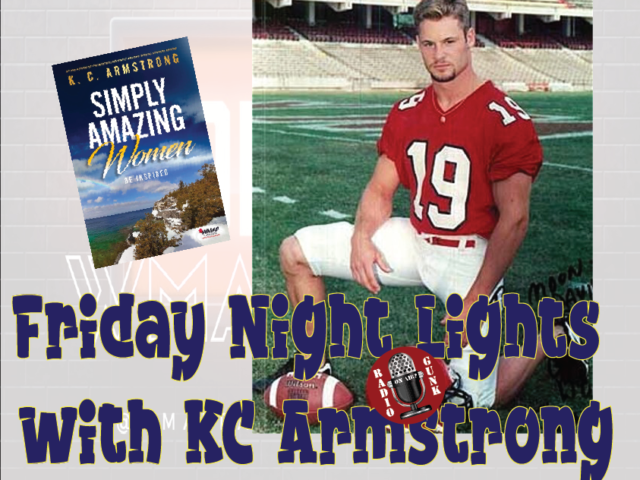 Friday Night Lights with KC Armstrong