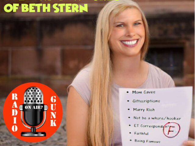 The Many Failures of Beth Stern