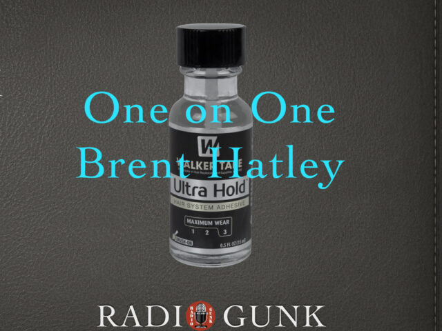 One on One with Brent Hatley