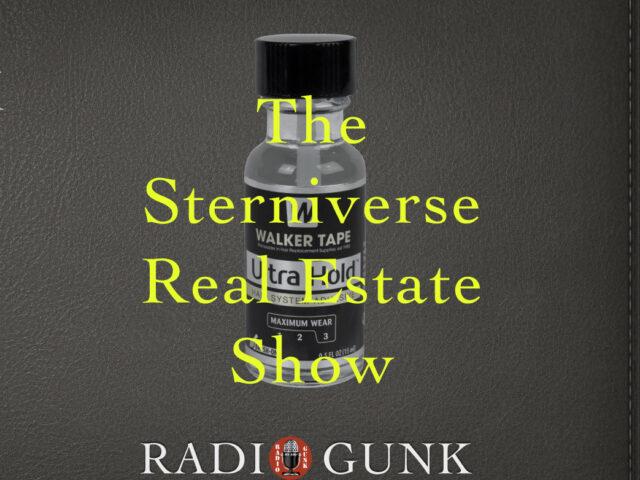 The Sterniverse Real Estate Show