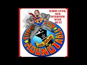 Radio Gunk Clears the air with SFN's Mutt Howard Stern