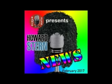 Howard News Feb 2017