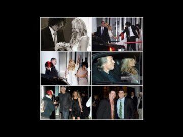 Howard & Beth Stern Wedding Saga Pt4