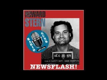 Radio Gunk Newsflash - Artie Does it Again