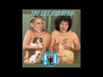 Radio Gunk Presents The Fat Shamer Howard Stern