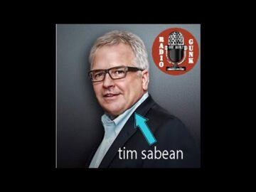 Radio Gunk - Our interview with Tim Sabean