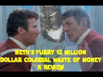 Beth Sterns Furry Colossal Waste of Money - NSAL - A walkthrough