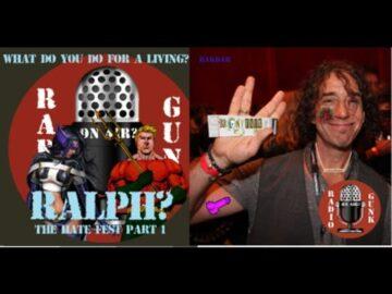 The Ralph Cirella Hate Show
