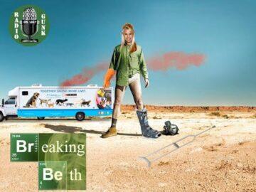 The Quarantine Shows - Week 3 - Breaking Beth