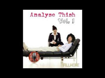 Analyse Thish - Inside the Mind of Howard Volume 1