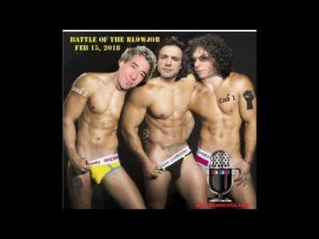 Radio Gunk on the Memet vs. Ralph Debate. Howard Stern