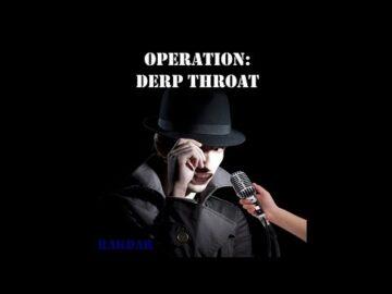 Radio Gunk presents - Derp Throat - Serving up some Howard Stern tea!