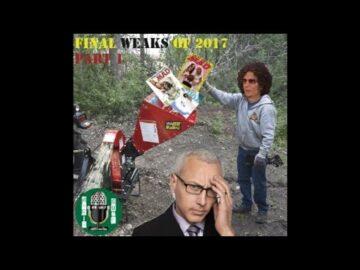 Weaks End 2017 December Part 1 Howard Stern
