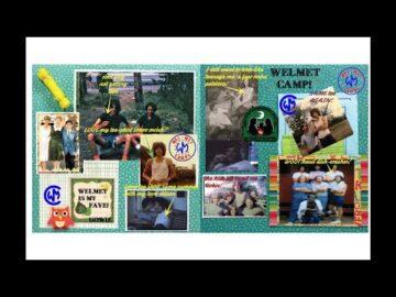 Memories of Welmet - Howard Stern the Camper Years
